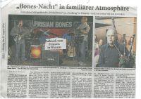 bonesnacht